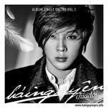 Download nhạc Chia Đôi (Single) hot nhất