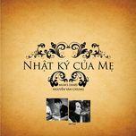 nhat ky cua me (single) - hien thuc