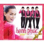 hanh phuc bat tan (single) - ho ngoc ha, v.music