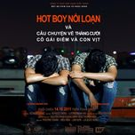 hot boy noi loan ost - ho vinh khoa