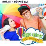 lang nghe yeu thuong (single) - hoa mi, do phu qui