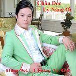 chau doc ly nang oi (vol. 1) - hoang tu minh