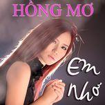 em nho (single) - hong mo