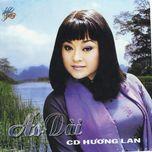 ao dai - huong lan