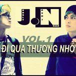 di qua thuong nho (vol. 1) - j.n