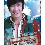 khong phai jay chou - khanh phuong