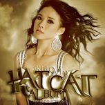 hat cat - khoi my
