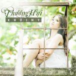 thuong hai (single) - khoi my