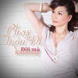 chay tron di doi ma (single) - khucmay
