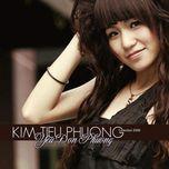yeu don phuong (vol. 1) - kim tieu phuong