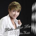 giac mo la (mini album) - lam chan kiet