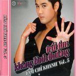 lam chi khanh (vol. 5) - lam chi khanh