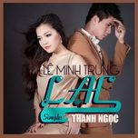 lac (single) - le minh trung, thanh ngoc