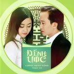 dinh uoc - luong manh hung, thuy vy