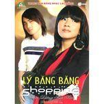 shopping - thien duong mua sam - li bingbing (ly bang bang)