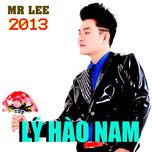 mr lee - ly hao nam