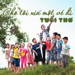 cho toi xin mot ve di tuoi tho (single) - lynk lee