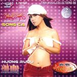 huong ruou tinh nong (the best of chinese melodies) - minh tuyet