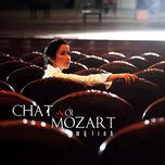 chat voi mozart - my linh