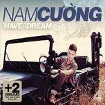 i have a dream (vol. 4) - nam cuong