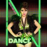 dance - nguyen hong nhung
