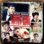 nguyen khoi and the duet songs - nguyen khoi, v.a