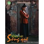 khuc hat song que (vol. 1) - minh phuong (nsut)