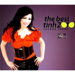 the best tinh 2010 - phuong thanh