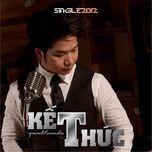 ket thuc (single) - quach tuan du