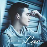 lac (single) - quoc thien