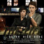 the life - quynh hieu bang