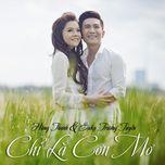 chi la con mo (single) - saka truong tuyen, hung thanh