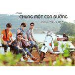 chung mot con duong (single) - sms