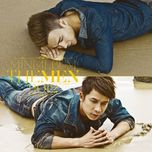 mini album 2012 - the men