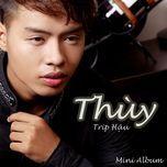 thuy - trip hau