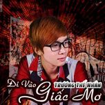 di vao giac mo (single) - truong the nhan