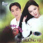 tuoi hoc tro thoi chinh chien - truong vu