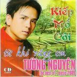 kiep mo coi (tuong nguyen - tinh music platinum vol. 49) - tuong nguyen