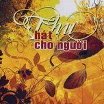 thu hat cho nguoi - v.a