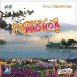 lac giua pho hoa - v.a