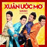 xuan uoc mo (special album) - v.music