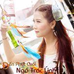 den phut cuoi (single) - vinh thuyen kim