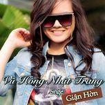 gian hon (single) - vu hong nhat trang