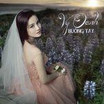 buong tay (single) - vy oanh
