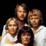 happy new year (single) - abba