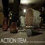 boy with the microphone (ep) - action item