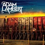 beg for mercy - adam lambert