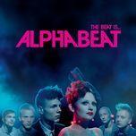 the beat is... - alphabeat