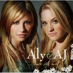 into the rush - aly, aj