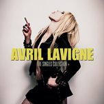 the singles collection (deluxe edition) - avril lavigne